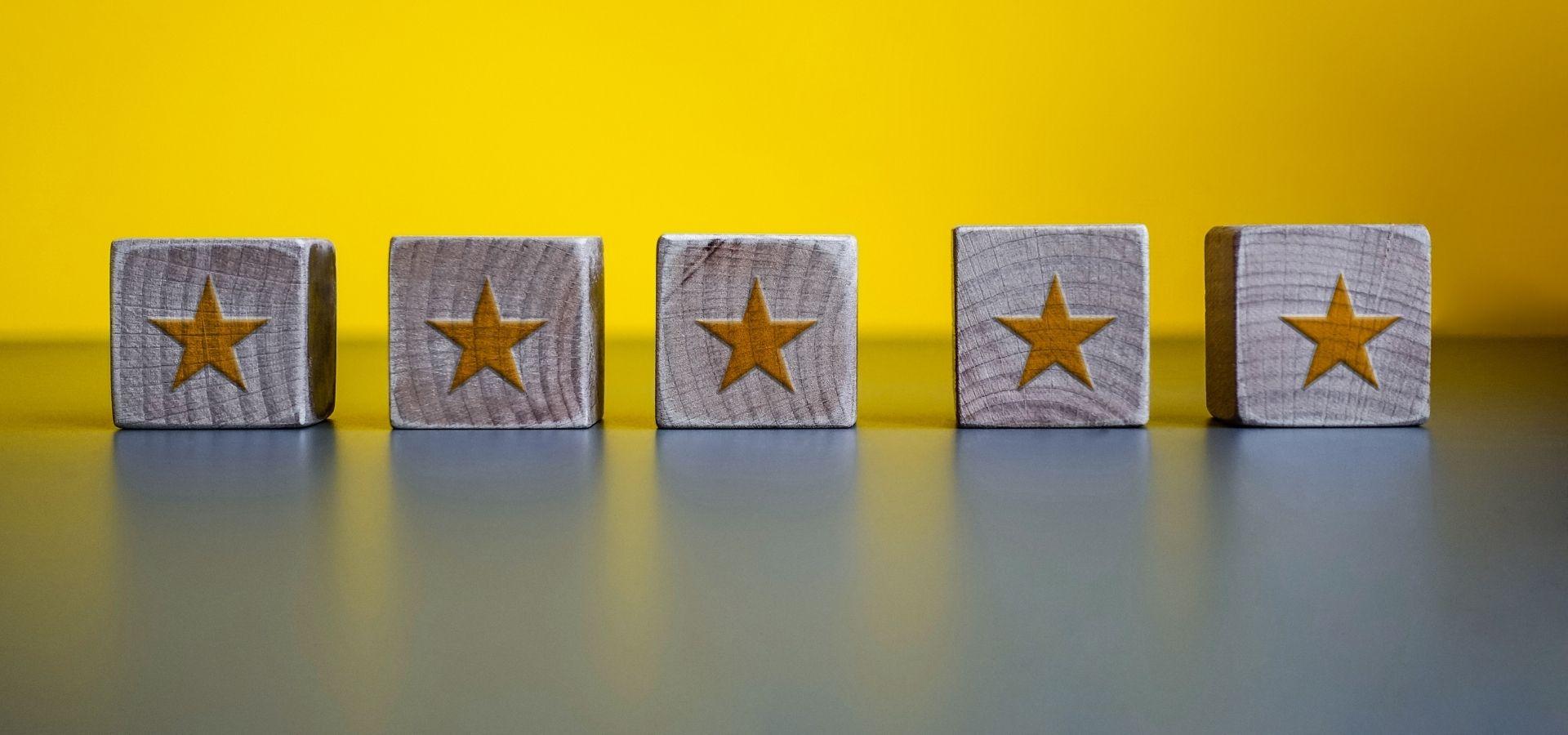 SEO a 5 stelle