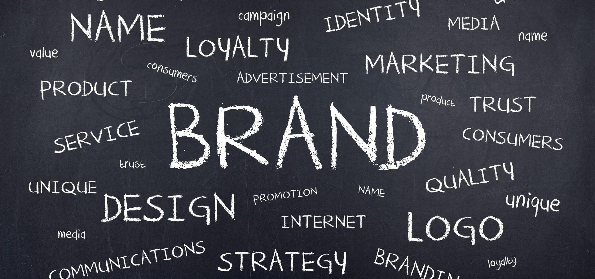 Brand Identity è capire chi siamo